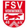 Wappen von FSV Vohwinkel