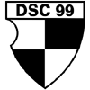 Wappen von Dsc 99 Düsseldorf