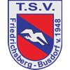 Wappen von Tsv Friedrichsberg