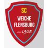 Wappen von SC Weiche Flensburg 08 II