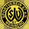 Wappen von SV 67 Weinberg