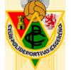 Wappen von CP Cacereno