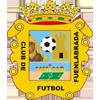 Wappen von Fuenlabrada