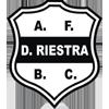 Wappen von Deportivo Riestra