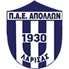 Wappen von Apollon Larisas