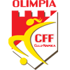 Wappen von Olimpia Cluj