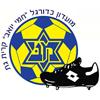 Wappen von MS Kiryat Gat