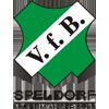 Wappen von VfB Speldorf