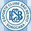 Wappen von Sao Bento SP