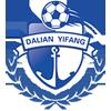 Wappen von Dalian Yifang FC