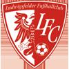 Wappen von Ludwigsfelder FC
