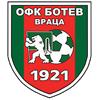 Wappen von OFC Botev Vratsa