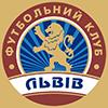 Wappen von FK Lviv