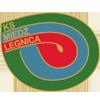 Wappen von ASPN Miedz Legnica
