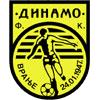 Wappen von FK Dinamo Vranje
