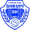 Wappen von KF Shkupi Skopje
