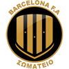 Wappen von Barcelona FA