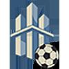 Wappen von Zhilstroy-1 Kharkiv