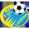 Wappen von USC Landhaus