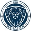 Wappen von Riga FC