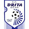 Wappen von KF Drita