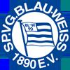 Wappen von SpVgg Blau-Weiss 1890 Berlin