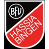 Wappen von Hassia Bingen