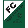 Wappen von Fc Hagen/uthlede