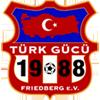 Wappen von Türk Gücü Friedberg