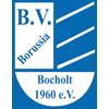 Wappen von Borussia Bocholt