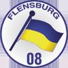 Wappen von Flensburger SpVgg 08