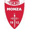 Wappen von SS Monza 1912