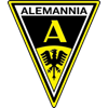 Wappen von TSV Alemannia Aachen