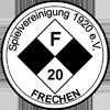 Wappen von Spvg Frechen 20