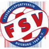 Wappen von FSV Duisburg