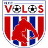 Wappen von Volos Nps