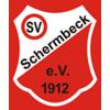 Wappen von SV Schermbeck