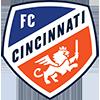 Wappen von FC Cincinnati