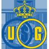 Wappen von Union Saint-Gilloise