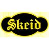 Wappen von Skeid Fotball