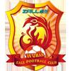 Wappen von Wuhan Zall