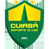 Wappen von Cuiaba Esporte Clube MT