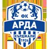 Wappen von FK Arda Kurdzhali