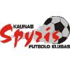 Wappen von FK Zalgiris Kaunas