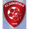 Wappen von FC Saburtalo Tiflis
