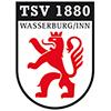 Wappen von TSV 1880 Wasserburg