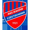 Wappen von KS Rakow Czestochowa
