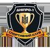 Logo von SC Dnipro-1