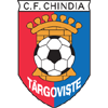 Wappen von Chindia Targoviste