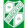 Wappen von Kaposvari Rakoczi FC